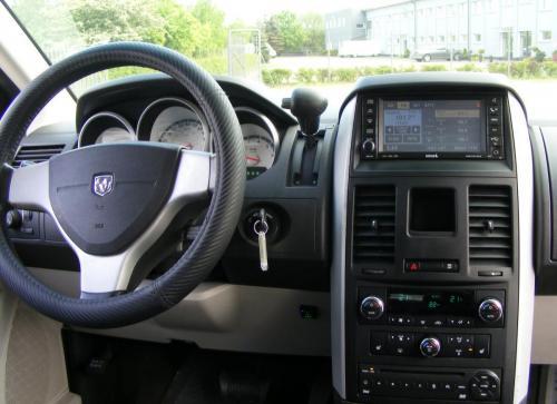 Dodge Grand Caravan 2008 (5)