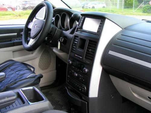 Dodge Grand Caravan 2008 (6)