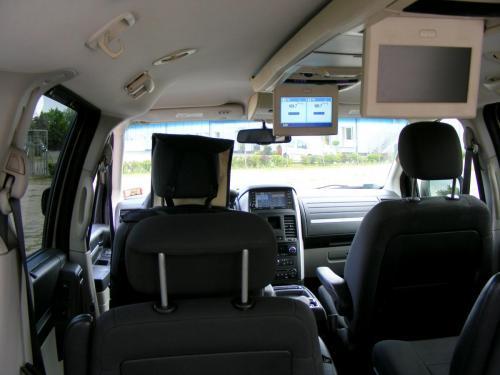 Dodge Grand Caravan 2008 (7)