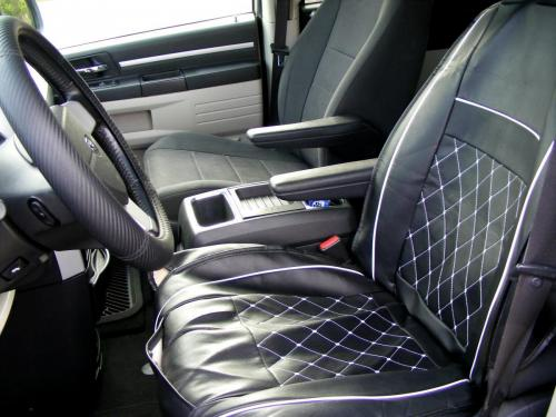 Dodge Grand Caravan 2008 (9)
