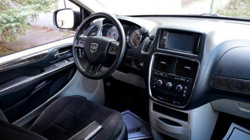 Dodge Grand Caravan 2011 (1)