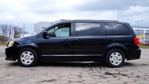 Dodge Grand Caravan 2011 (11)