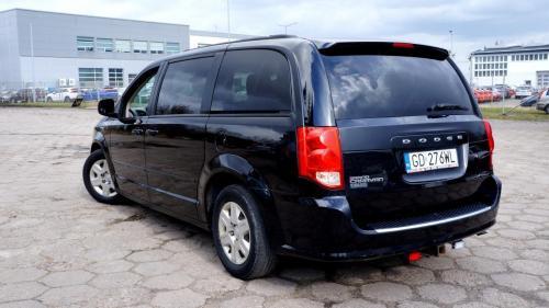 Dodge Grand Caravan 2011 (13)