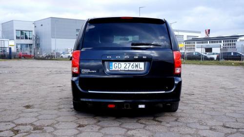 Dodge Grand Caravan 2011 (14)