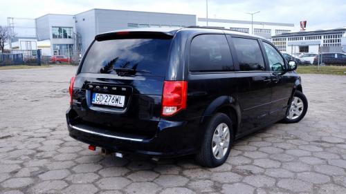 Dodge Grand Caravan 2011 (15)