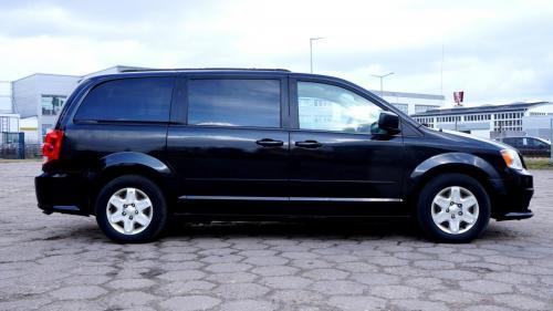 Dodge Grand Caravan 2011 (17)