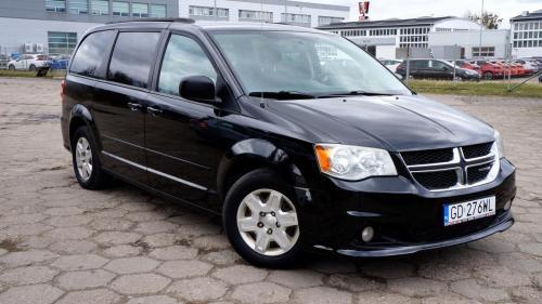 Dodge Grand Caravan 2011 (2)