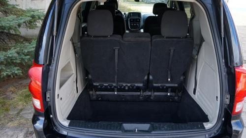 Dodge Grand Caravan 2011 (20)