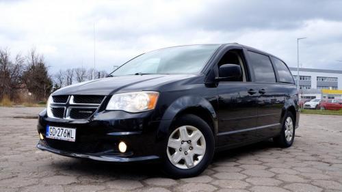 Dodge Grand Caravan 2011 (8)