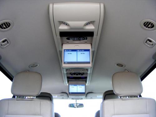Dodge Grand Caravan 2011 Crew (16)