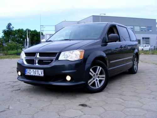 Dodge Grand Caravan 2011 Crew (9) (1)