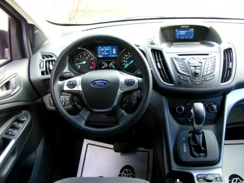 Ford Escape 2014 1,6L (22) (1)