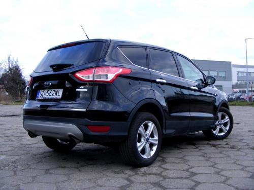 Ford Escape 2014 FWD (1)