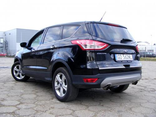 Ford Escape 2014 FWD (10)