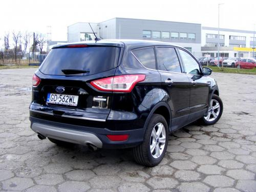 Ford Escape 2014 FWD (12)