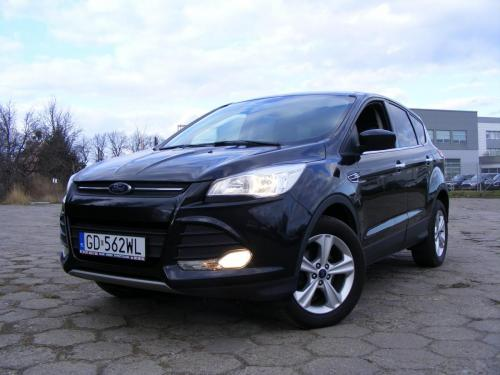 Ford Escape 2014 FWD (4)