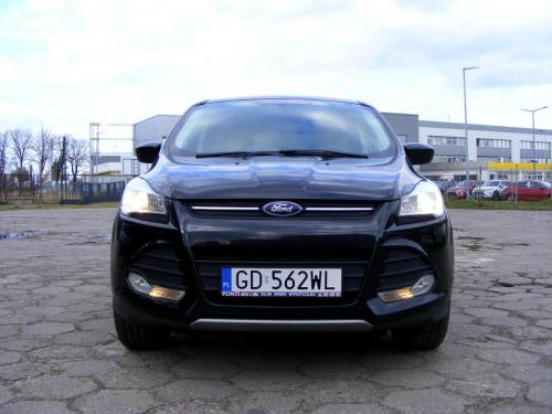 Ford Escape 2014 FWD (5)