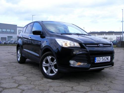 Ford Escape 2014 FWD (7)
