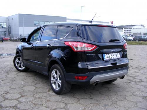 Ford Escape 2014 FWD (9)