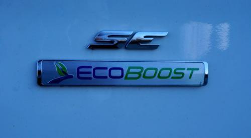 Ford Escape 2015 SE (9)