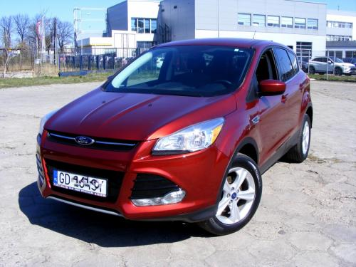 Ford Escape 2016 (2)