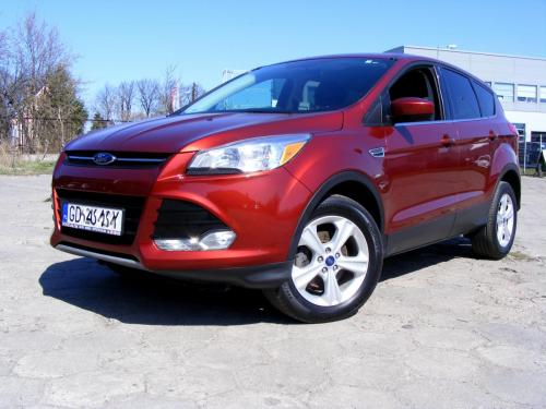 Ford Escape 2016 (3)