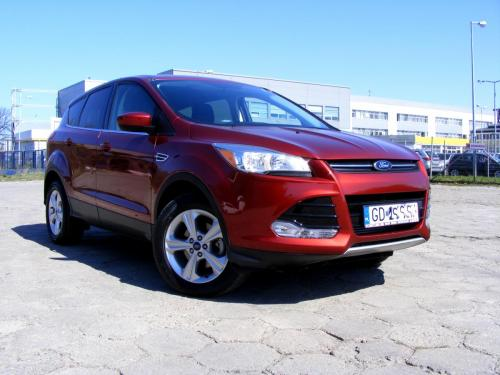 Ford Escape 2016 (6)