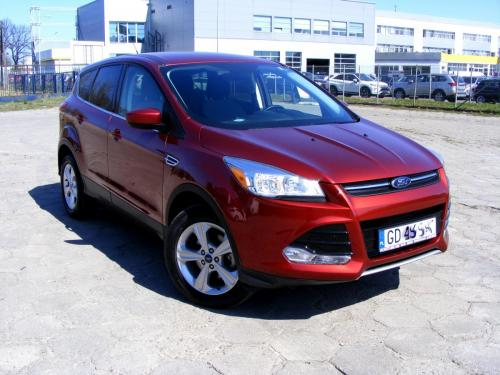 Ford Escape 2016 (7)