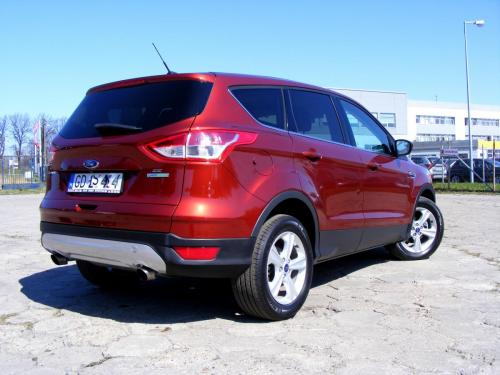 Ford Escape 2016 (9)