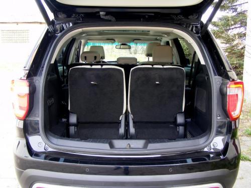 Ford Explorer 2016 3,5L AWD Platinium (1)