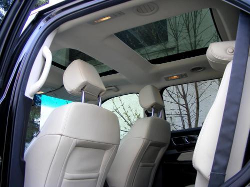 Ford Explorer 2016 3,5L AWD Platinium (19)