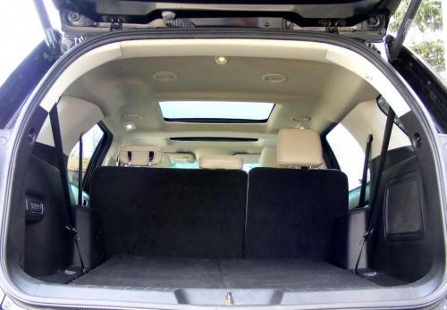 Ford Explorer 2016 3,5L AWD Platinium (25)