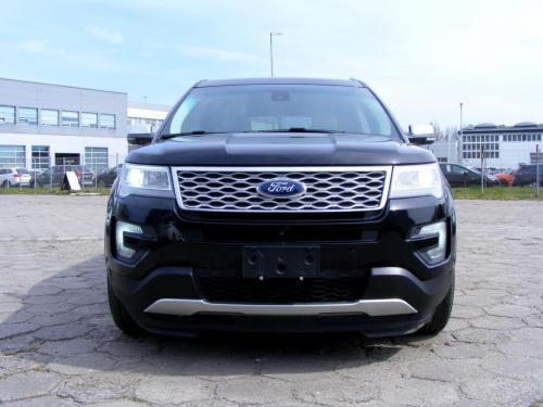 Ford Explorer 2016 3,5L AWD Platinium (6)