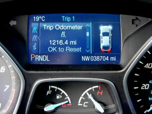 Ford Focus 2014 automat (1)