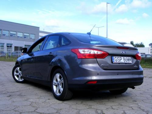 Ford Focus 2014 automat (13)