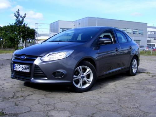 Ford Focus 2014 automat (2)