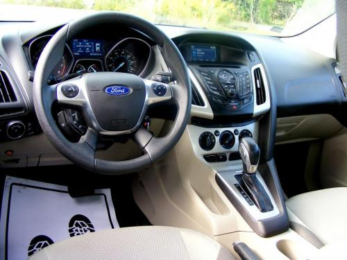 Ford Focus 2014 automat (20)