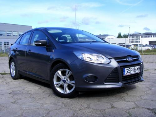Ford Focus 2014 automat (4)