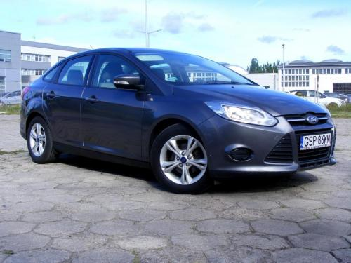 Ford Focus 2014 automat (5)