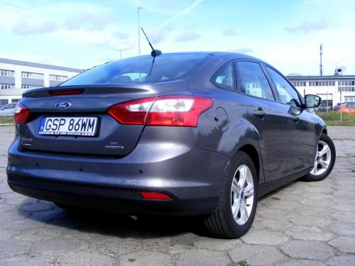 Ford Focus 2014 automat (8)
