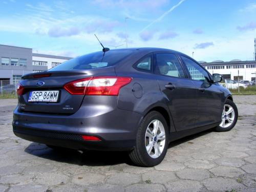 Ford Focus 2014 automat (9)
