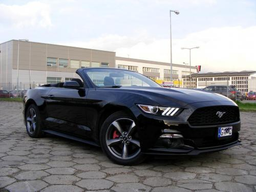 Ford Mustang 2015 Cabrio (17)