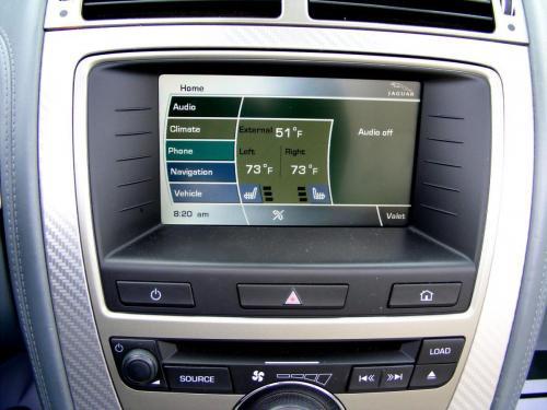 Jaguar XKR 2007 (1)
