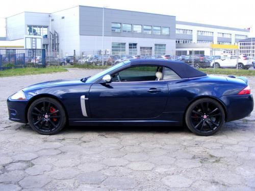 Jaguar XKR 2007 (11)