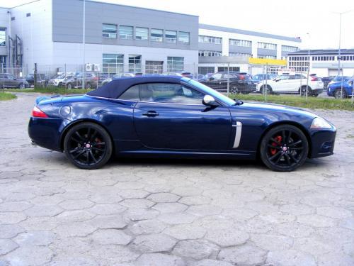 Jaguar XKR 2007 (19)
