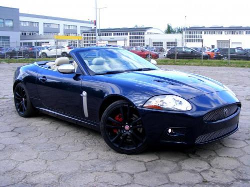 Jaguar XKR 2007 (21)