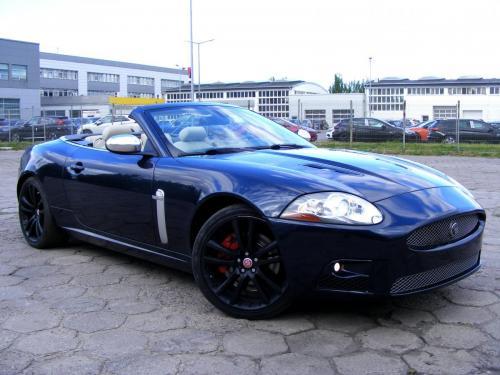Jaguar XKR 2007 (22)