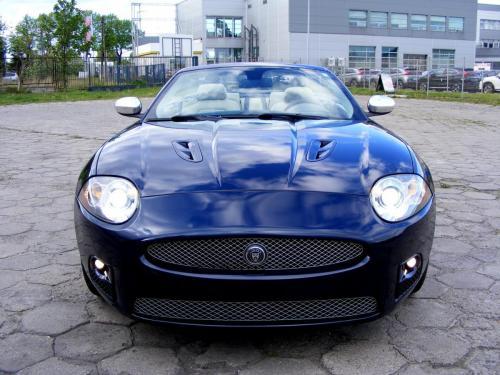 Jaguar XKR 2007 (23)