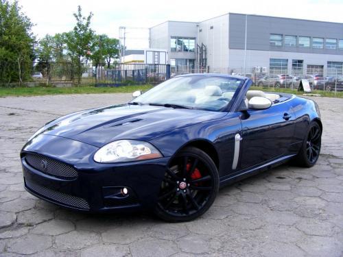Jaguar XKR 2007 (24)