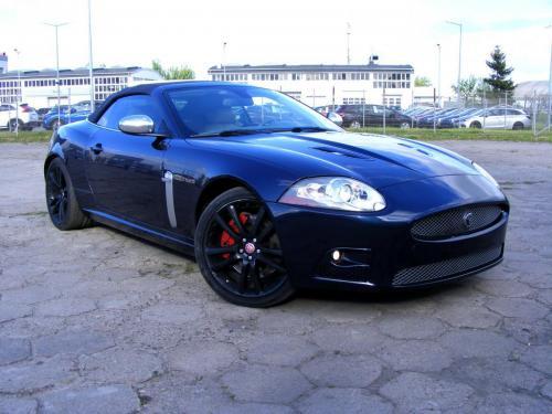 Jaguar XKR 2007 (3)